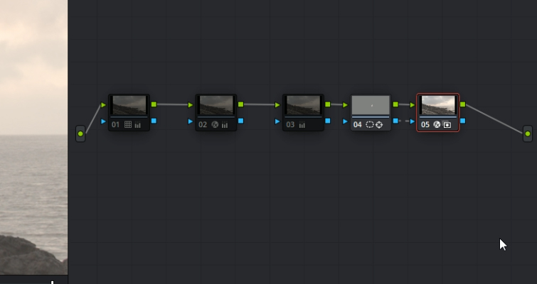 Using Resolve's New Object Removal Tool: Is It Any Good? — Outside Node Link