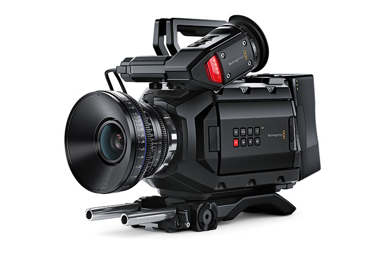 Add Flavor to Your Footage by Implementing Color Science — Blackmagic