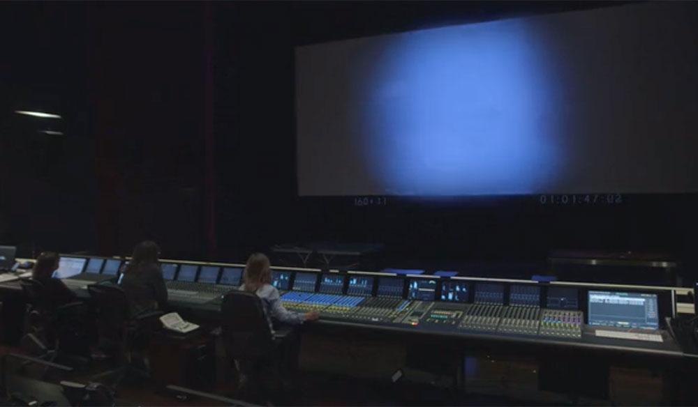 The History and Power of Sound Design in the Film Industry