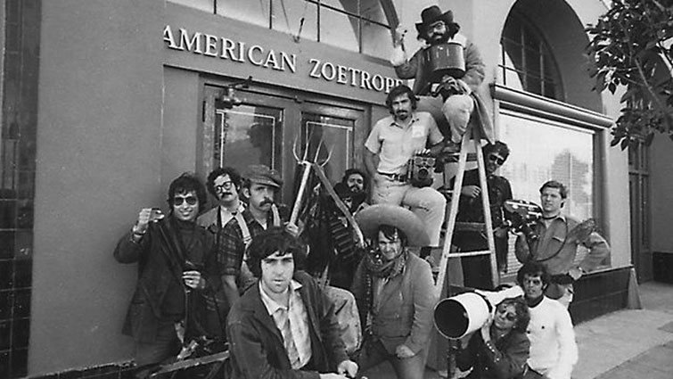 The History and Power of Sound Design in the Film Industry — American Zoetrope
