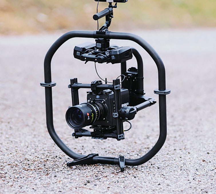 Stabilizing Your Camera Movement: Gimbals vs. Steadicams — Movi Pro