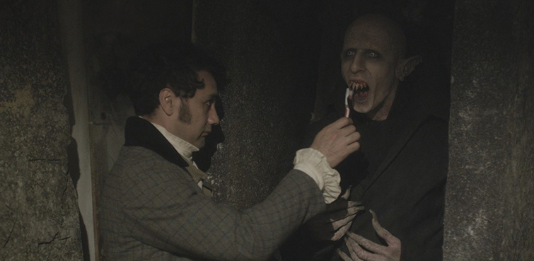 Actual Documentary Tips You Can Learn from Popular Mockumentaries - What We Do in the Shadows