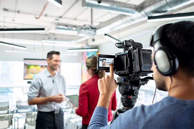 7 Things Clients Look For in a Video Production Company — Real People