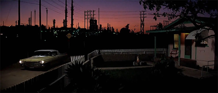 Set Tone and Atmosphere by Mastering the Establishing Shot — Scarface