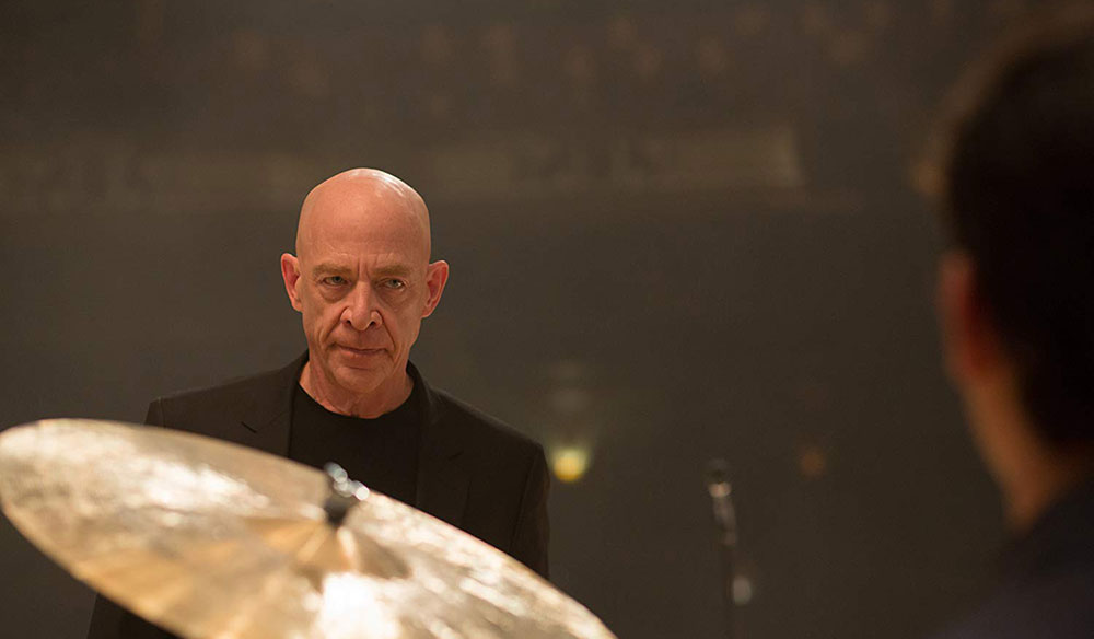 "Industry Interview: ""Whiplash"" Production Designer Melanie Jones"
