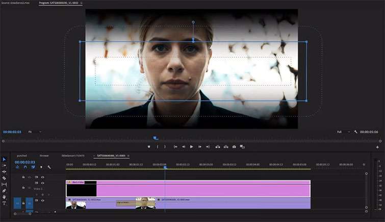 Getting Creative: Five Cool Video Edits that Genuinely Work — Droop Cut