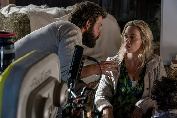 Industry Interview With Long Shot Composer Miles Hankins - A Quiet Place
