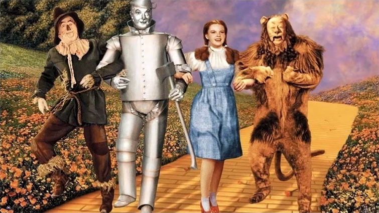 "From ""The Wizard of Oz"" to ""Transformers"": 100 Years of Color Grading — Technicolor"