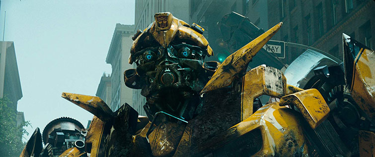 """From """"The Wizard of Oz"""" to """"Transformers"""": 100 Years of Color Grading — Teal and Orange"""