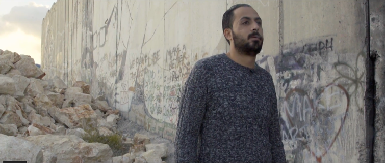 Industry Insights: Filming Documentary Subjects in Conflict Zones - Mohammad Alazza