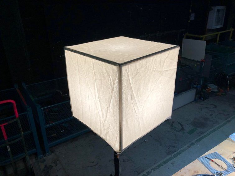 Interview: DJ Stipsen, DP of FX's What We Do in the Shadows — The Cube Light