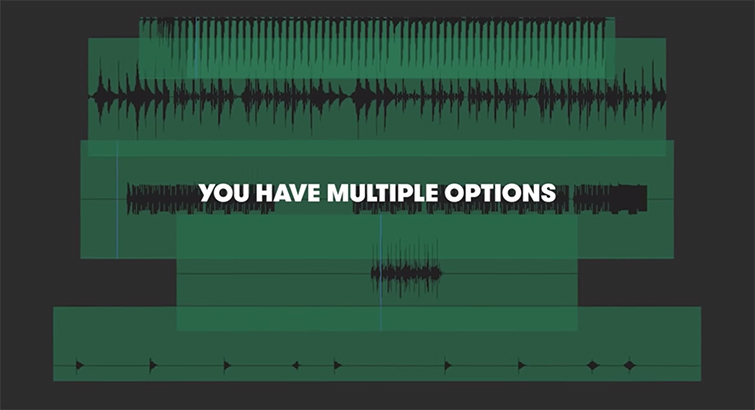 Audio Tips: How to Remove Vocals in a Song Using Stems