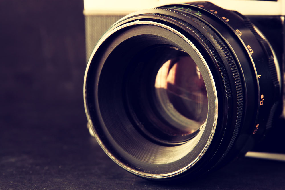 Where to Find Vintage Lenses (and Tips on How to Use Them)