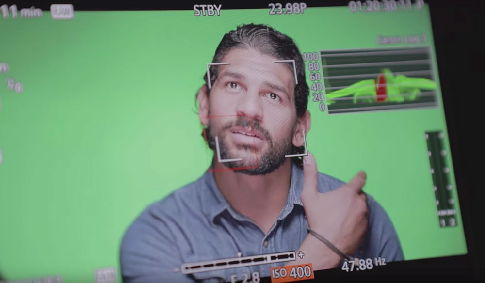 Working with a Green Screen Is Easier than Ever — Here's Why