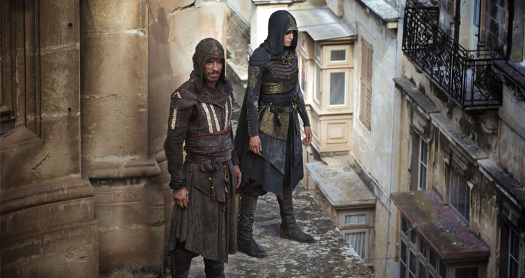 Video Game VS. Film: Why Video Game Adaptations Fail - Assassin's Creed