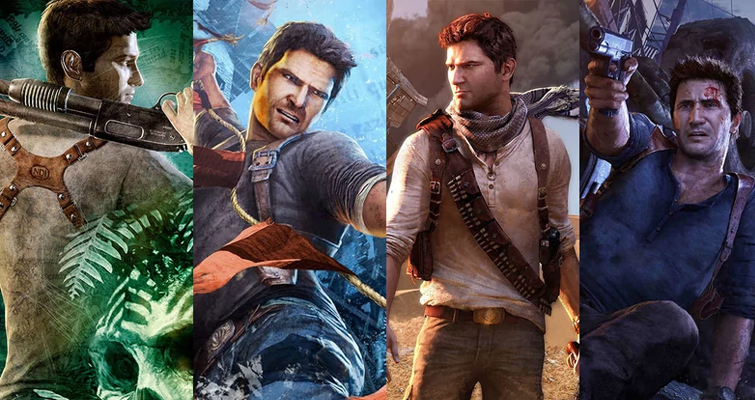Video Game VS. Film: Why Video Game Adaptations Fail - Uncharted