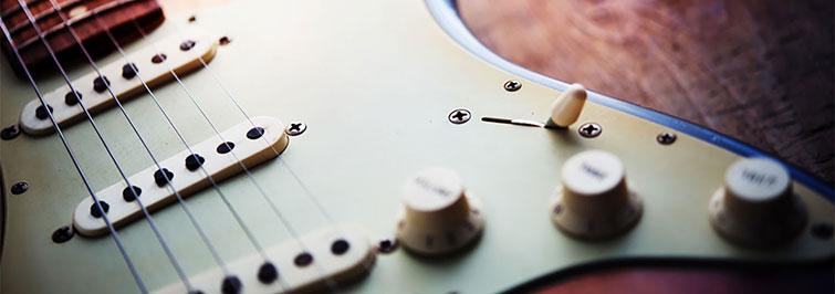 Fresh Tracks: Hear June's Best New Royalty Free Music — Guitar
