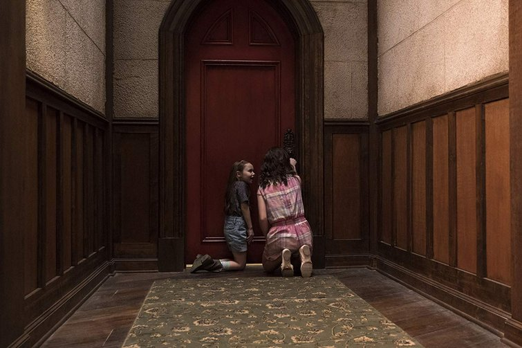 Industry Insights: The Horror Scores of The Newton Brothers - The Haunting of Hill House