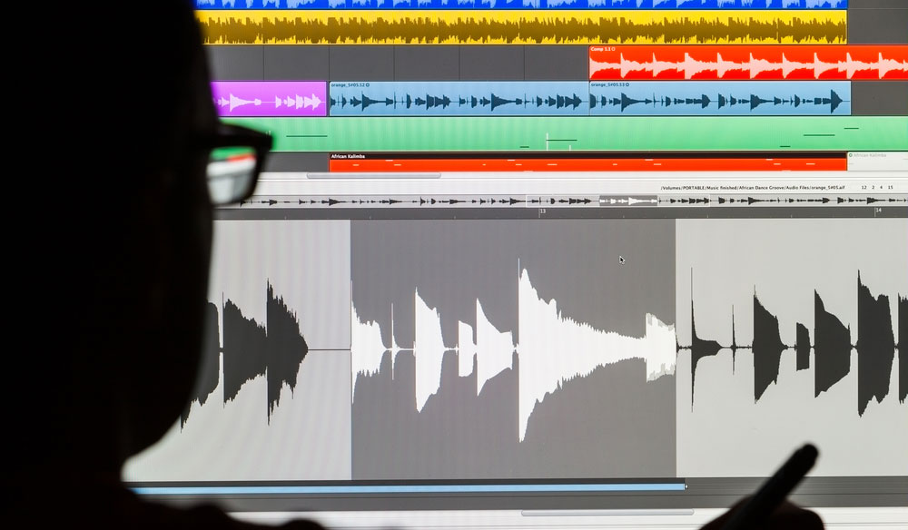 The Complete Video Editor's Guide to Working with Music