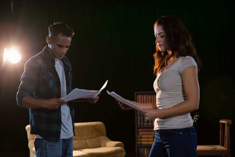 How a Pre-Production Checklist Can Help Your Production — Casting