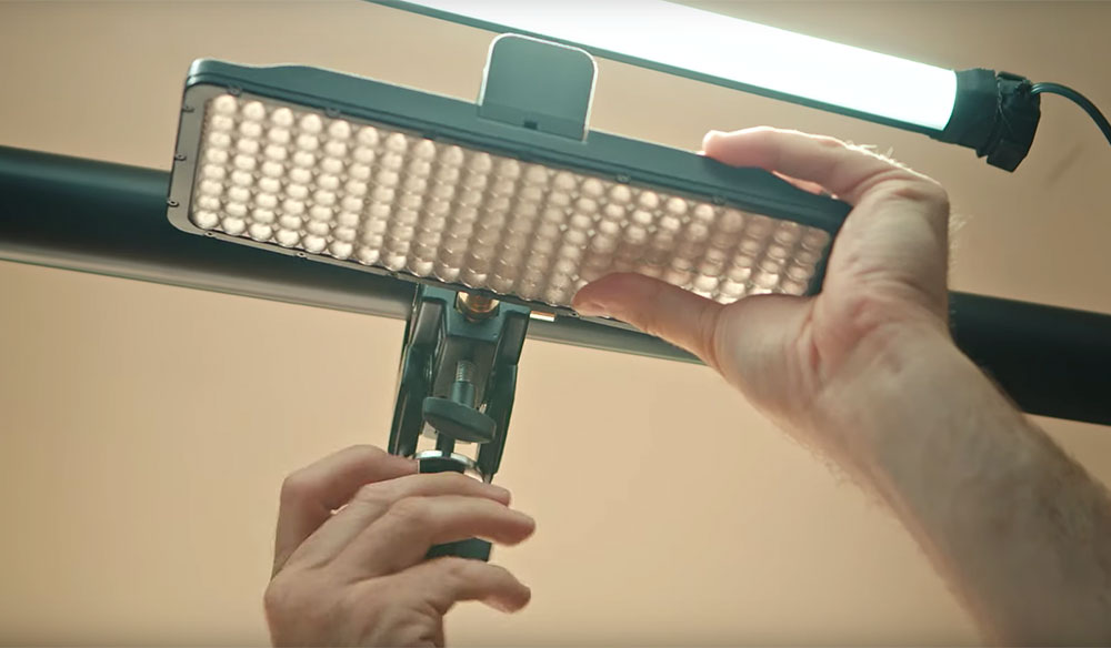 The Simple, Stable Solution to Rigging Your Lights Anywhere