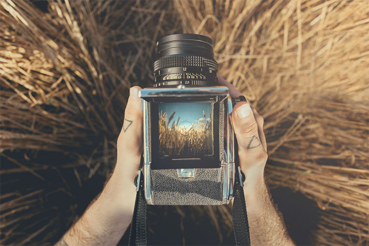 What Is Medium Format and Why Do You Want It for Your Next Camera? — Retro Medium Format