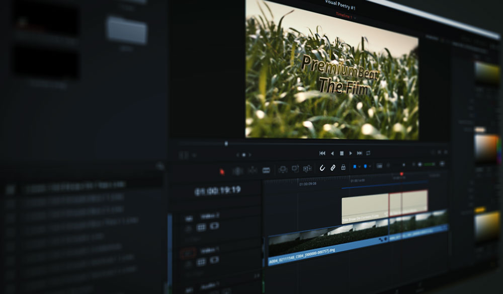 NLE Showdown: DaVinci Resolve vs. Adobe Premiere Pro — Text Effects
