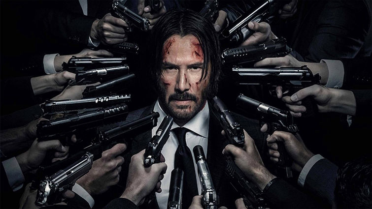 Genre Insights: 5 Things You Need to Make an Action Movie - John Wick