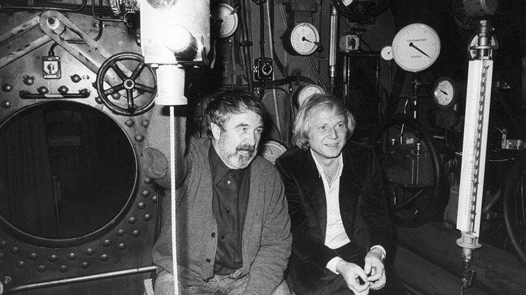 Industry Insights: Hulu's Das Boot Composer Matthias Weber - Wolfgang Petersen and Lothar-Günther Buchheim