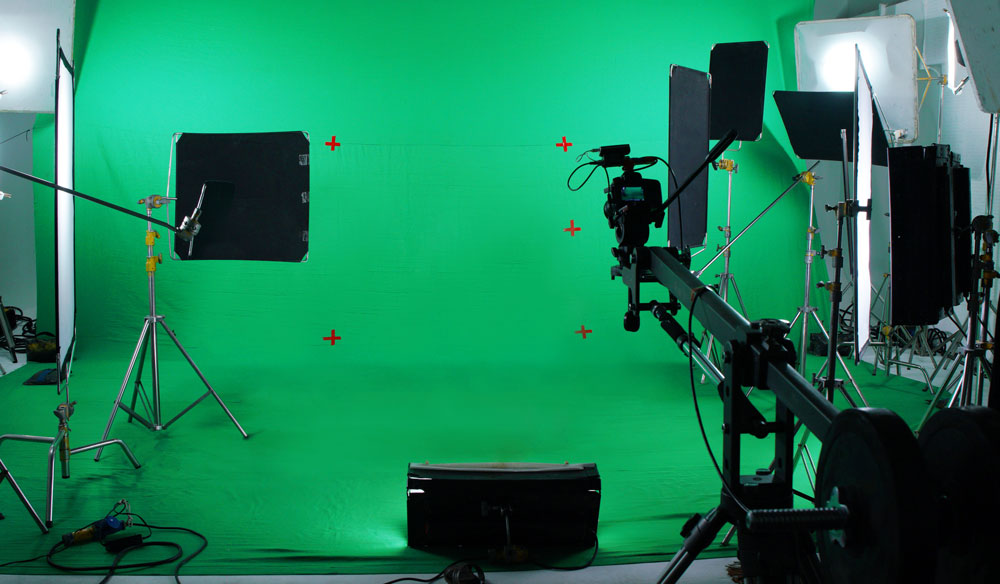 Everything You Need to Know About Chroma Key and Green Screen Footage