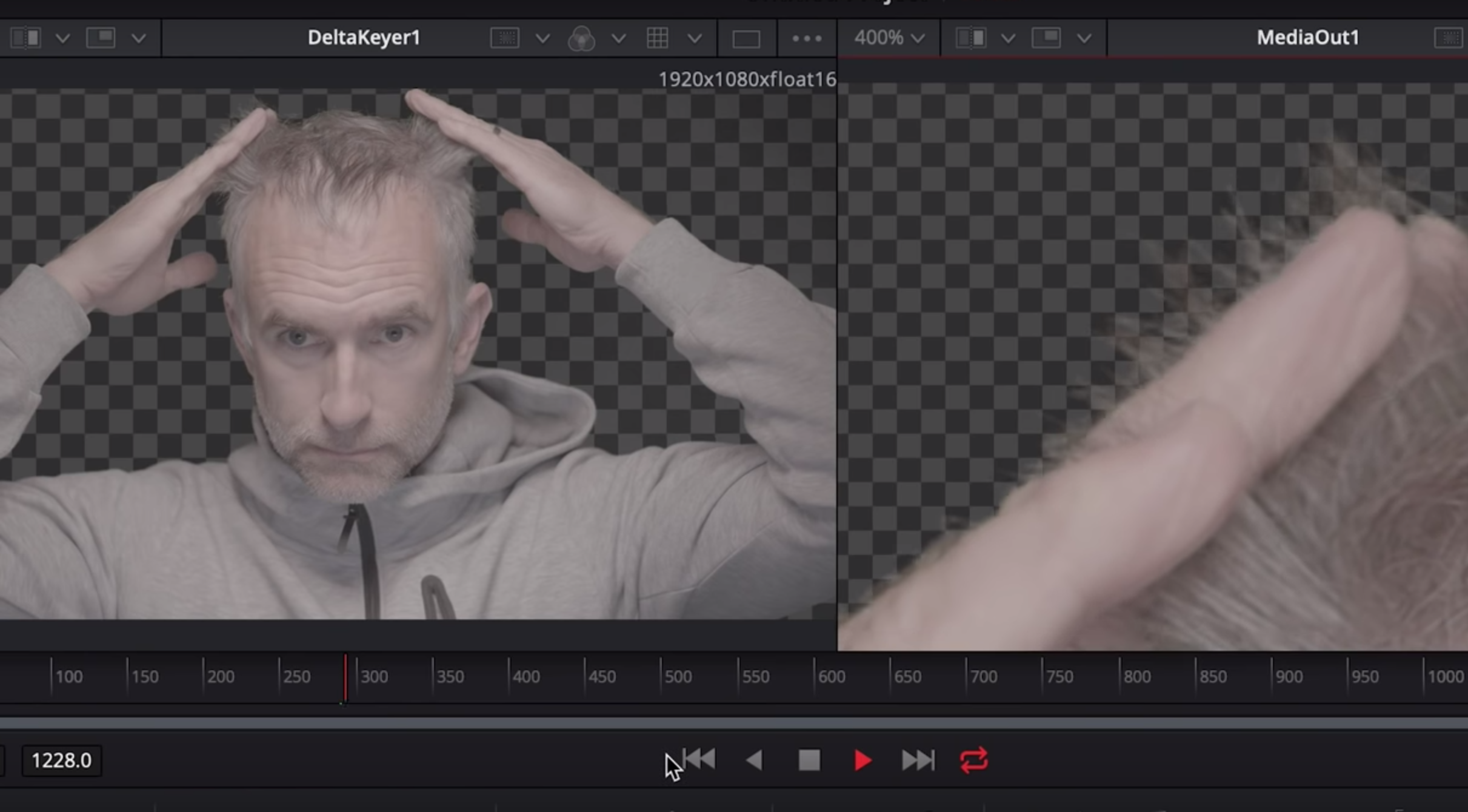 Everything You Need to Know About Chroma Key and Green Screen Footage – Keying