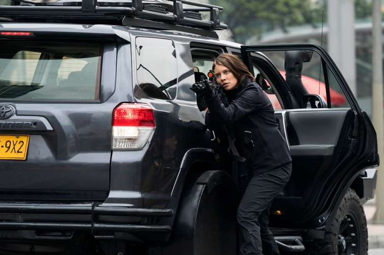 From Jason Bourne to Indiana Jones, This Is the Secret to Better Action Scenes - Mile 22