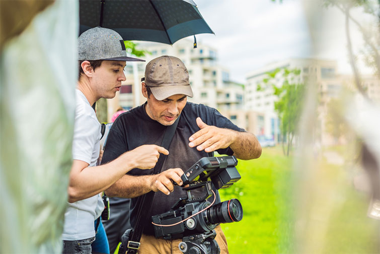 What to Charge for Videography Projects: A Handy Guide — Value of Time