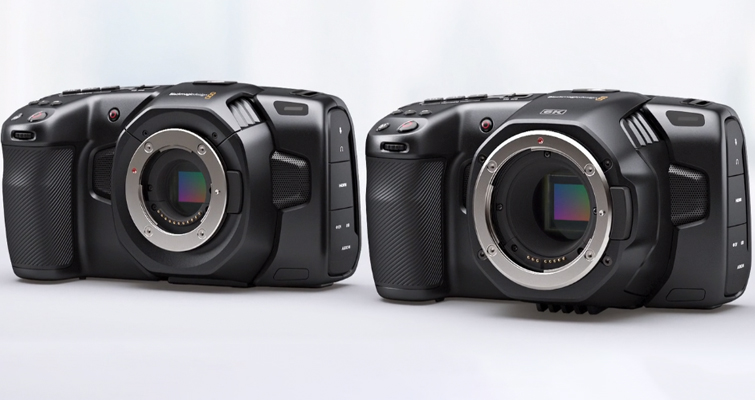 7 Essential Buy Guides for Cameras, Gear, and Equipment — Pocket 4K vs. Pocket 6K