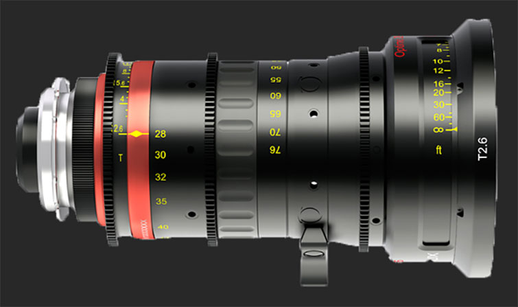 5 Documentary-Style Lenses for 5 Different Budgets — Angenieux