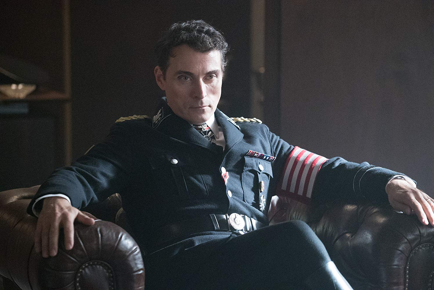 "Interview: ""The Man in the High Castle"" Cinematographer Gonzalo Amat"