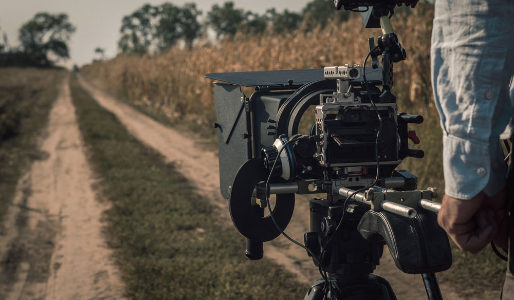 How to Hire a Film Crew for Your Next Passion Project