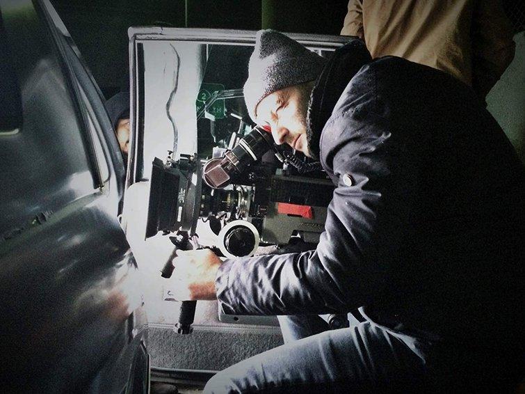 Interview: Cinematographer Todd Banhazl Talks Hustlers - Todd Banhazl