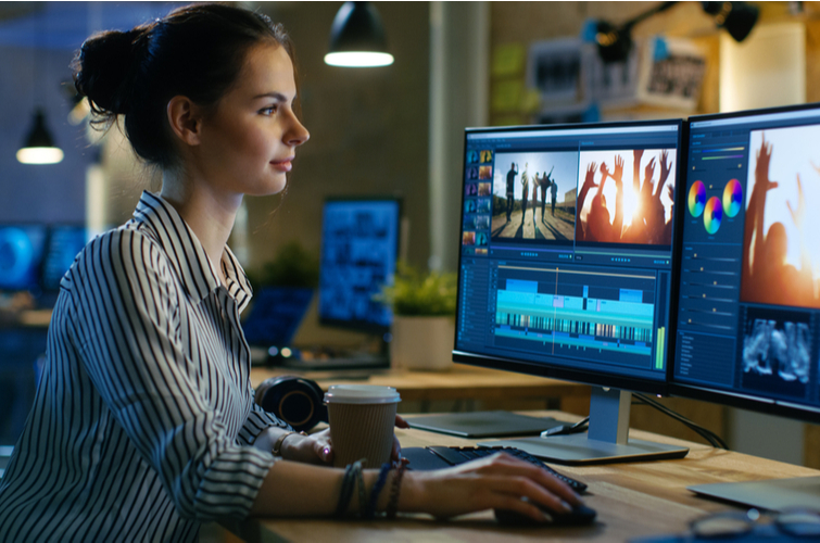 One Account, Endless Possibilities: Use Your PremiumBeat Login on Shutterstock - video editor