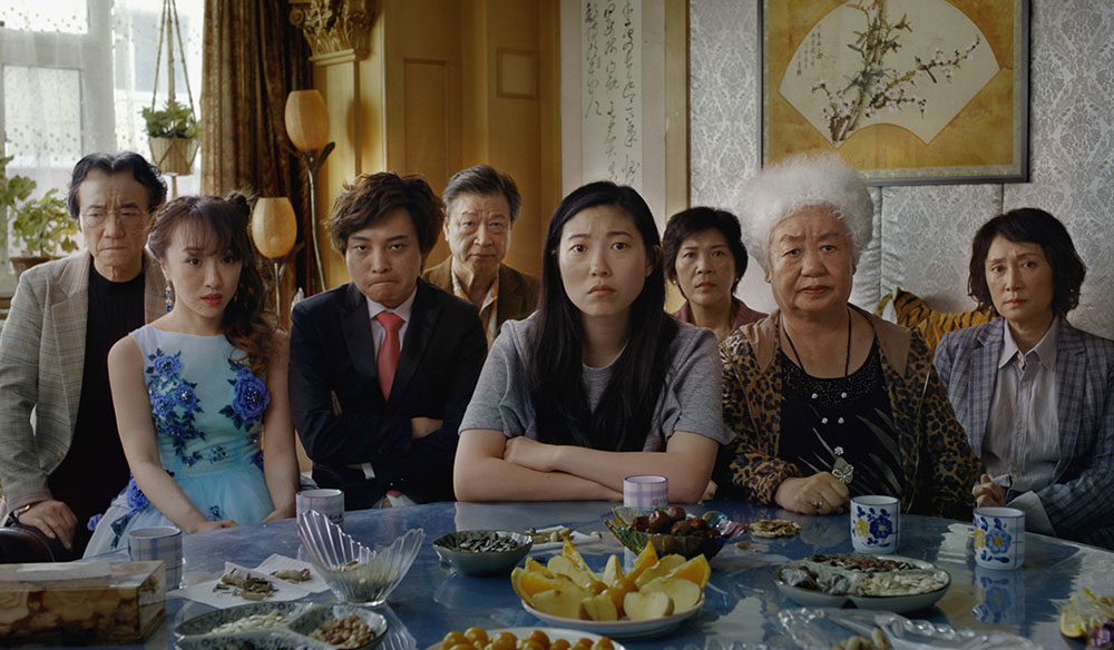 "Industry Insights: Editor Matt Friedman Talks ""The Farewell"""