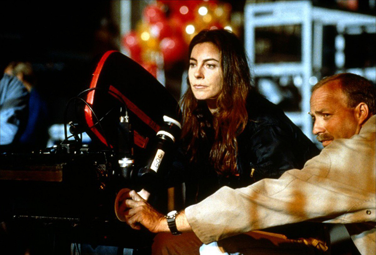Filmmaking Insights: The Hidden Power of Director's Commentary — Kathryn Bigelow