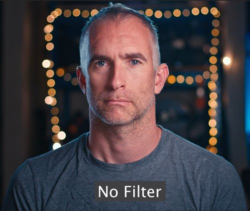 In-Camera or in Post: How to Get the Same Effects as Expensive Lenses - No Filter