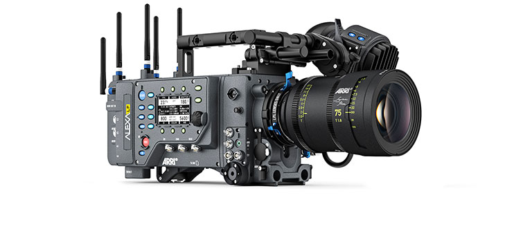 Will Buying Your Own Camera Get You Work as a DP? — ARRI