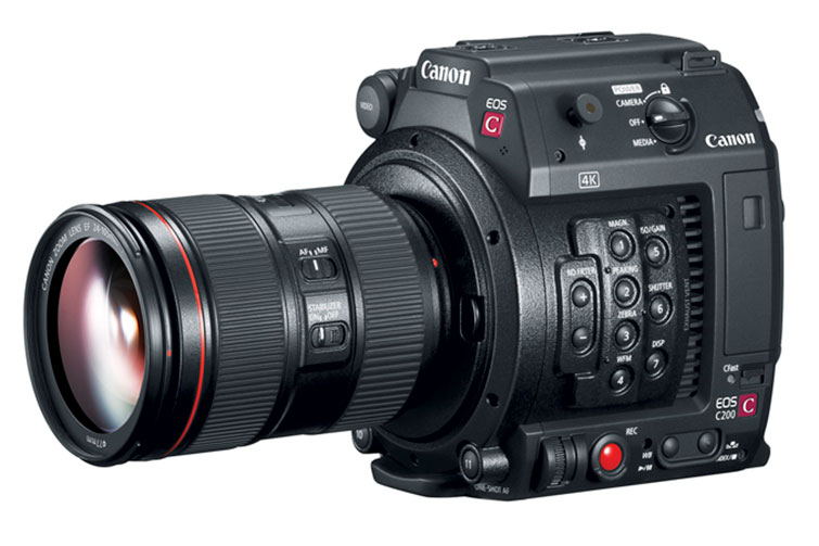 Will Buying Your Own Camera Get You Work as a DP? — Canon