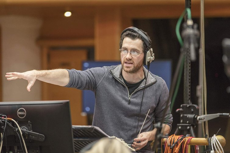 Composer Austin Wintory on NOT Scoring Star Trek: Discovery - Austin Wintory