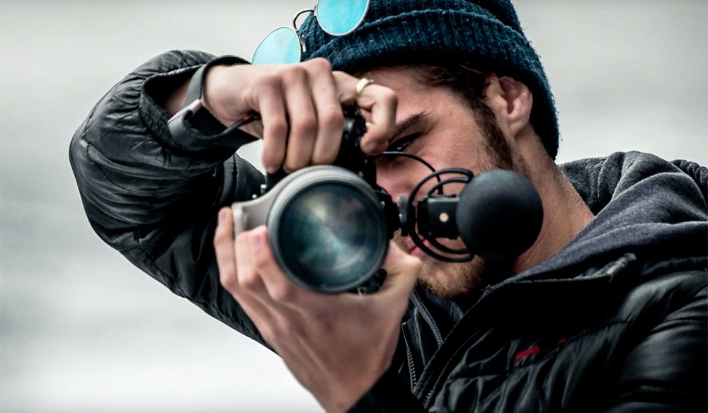 Top Equipment Investments for Working Filmmakers