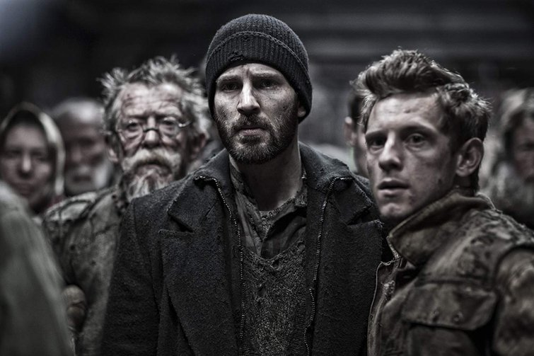 How to Develop and Shoot Memorable Character Introductions - Snowpiercer