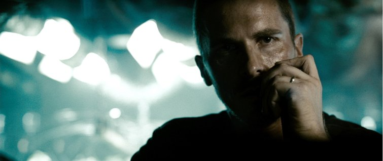 How to Develop and Shoot Memorable Character Introductions - Terminator Salvation