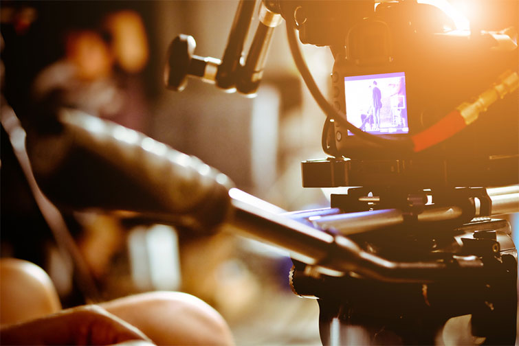 Why You Shouldn't Cut Your Own Director of Photography Showreel — Outside Perspective