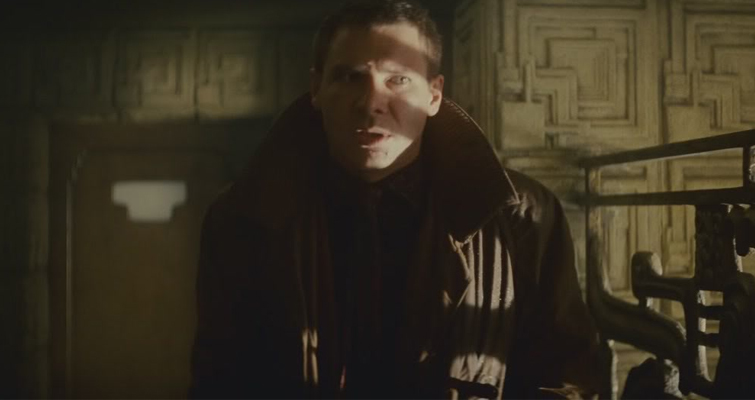 Three Quick Tips For Filming in the Midday Sun Without Diffusion Tools - Blade Runner